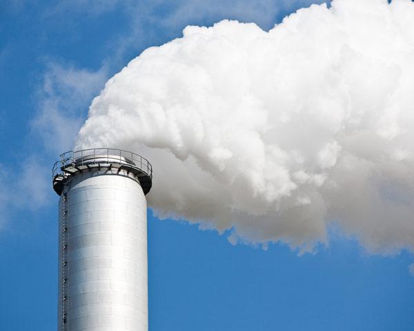Emission trading system definition